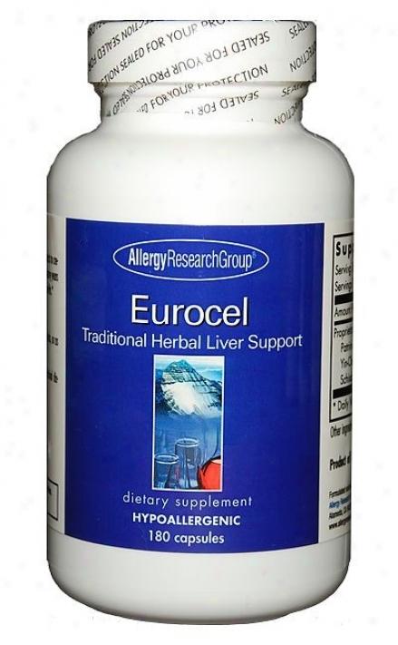 Arg's Eurocel 180 Caps