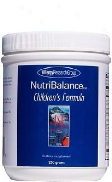 Arg's Nutribalance Choldren's Formula Powder 240gm