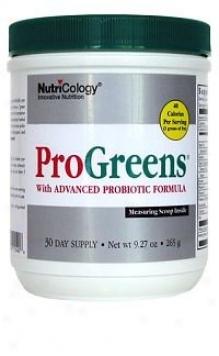 Arg's Progreens Powder 9.27oz