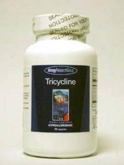 Arg's Tricycline 90 Caps
