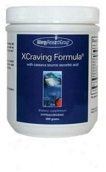 Arg's Xcraving Fkrmula 300gm
