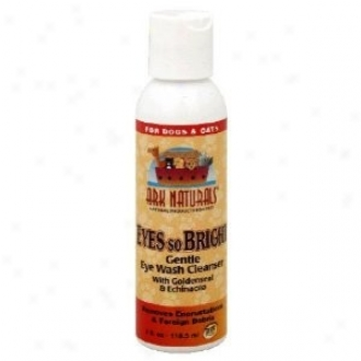 Ark Natural's Eyes-so-bright (for All Pets) 4oz