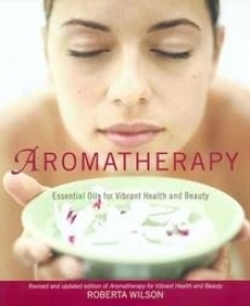 Aromatheraphy For Vibrant Health Book
