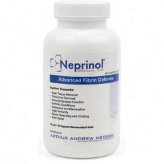 Arthur Andrew Medical Neprinol 90caps