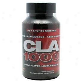 Ast Sport's Cla-1000 90caps