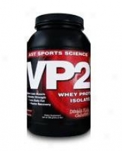 Ast Sport's Vp2 Whey Protein Isolate Citrus Splash 2lb