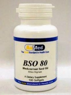 Aumed's Bso 80 100 Gels