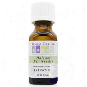 Aura Cacia's Essential Oil Fir Needle .5oz