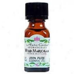 Aura Cacia's Essential Oil Marjoram .5oz