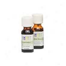 Aura Cacia's Indispensable element iOl Ylang Ylang 2oz