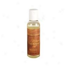 Aura Cacia's Precious Essential Massage Oil Sandalwoood 4oz