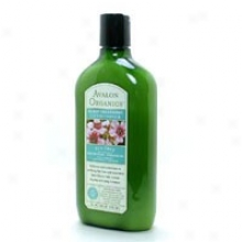 Avalon Organic'x Conditioner Tea Tree Treatment 11kz
