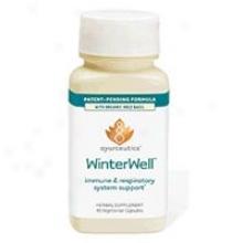 Ayurceutic's Winterwell 45vcap