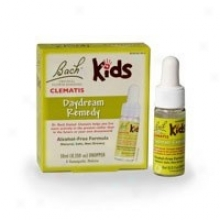 Bach's Kids Day Dream Remedy 10ml