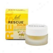 Bach's Rescue Lip Balm 5gm