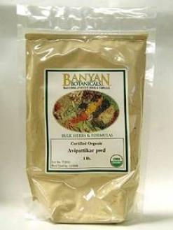 Banyan Trading Co's Avipattikar 1 Lb