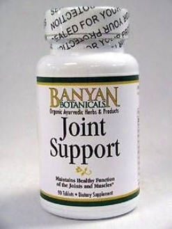 Banyan Trading Co's Joint Support 90 Tabs