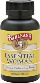 Barlean Essential Woman 60caps
