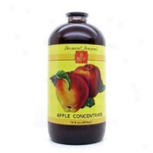 Bernard Jensen's Apple Concentrate 16oz