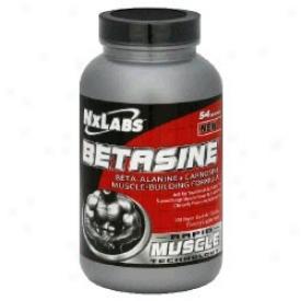 Betasine 108 Caps