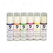 Better Botanicals Lip Therapy Ginger Ayurvedc 0.15zo