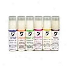 Better oBtanicals Lip Therapy Nectarine Ayurvedic 0.15oz