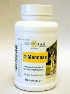 Bio-tech's Mqnnose 100 Caps