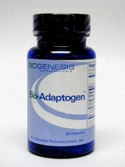 Biogenesis Nutraceutical's  Bio-adaptigen 60 Vcaps
