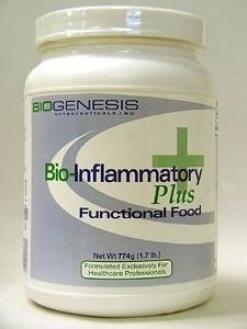 Biogenesis Nutraceutical's  Bio-inflammatory 14 Serv