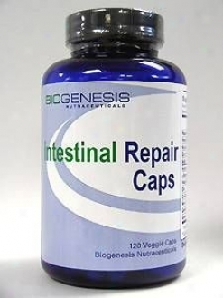 Biogenesis Nutraceutical's  Intestinal Repair Complex 120 Vcaps