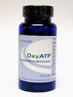 Biogenesis Nutraceutical's  Oxyatp 60 Caps