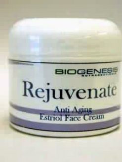 Biogenesis Nutraceutical's  Make young again Anti Aging Cream 60 Gms