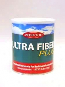Biogenesis Nutraceutical's  Ultra Fiber More 450 Gms