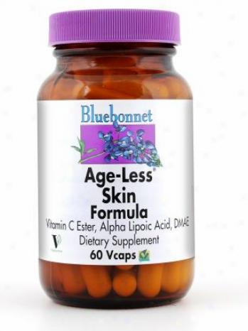 Bluebonnet's Age-less Skin 60vcaps