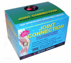 Body Ammo's Joint Connection Berry 30/box
