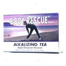 Body Rescue Alkalizing Booster Ph Drops 1.25 Oz