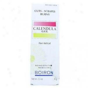 Boiron Medicines Calendula Gel 1.5 Fl Oz