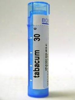 Boiron's - Tabacum 30c 80 Plts