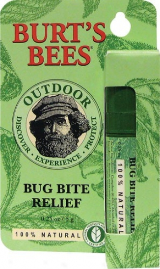 Burt's Bees Bug Bite Relief .25oz