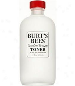Burt's Bees Garden Tomato Toner 8oz