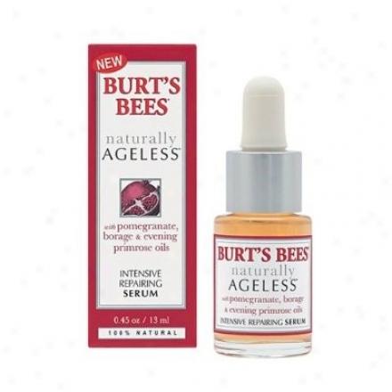 Burt's Bees Naturally Aeless Serum 0.45 Fl Oz