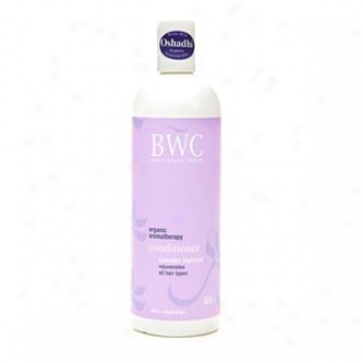 Bwc's Conditioner Lavender Highland 16 Fl Oz