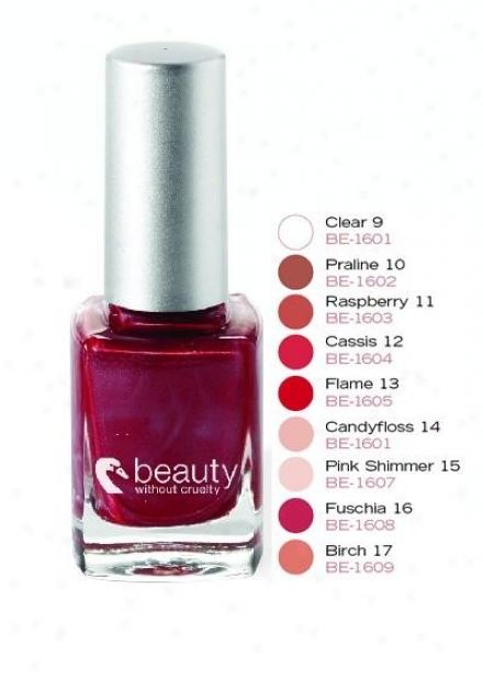 Bwc's Nail Colour High Glsos Birch 13ml