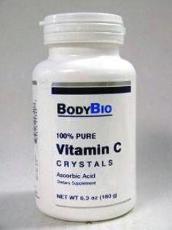 C Crystals 180 Gms