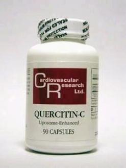 Cardiovascular's Quercetin-c 90caps