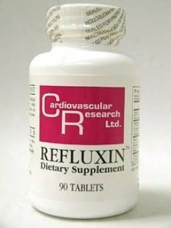 Cardiovascular's Refluxin 90tabs