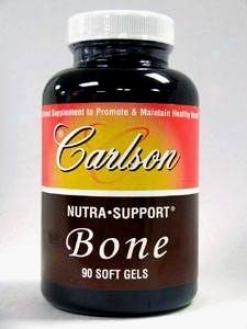 Carlson Lab's Bone 90 Gels