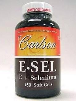 Carlson Lab's E?sel 250sgels