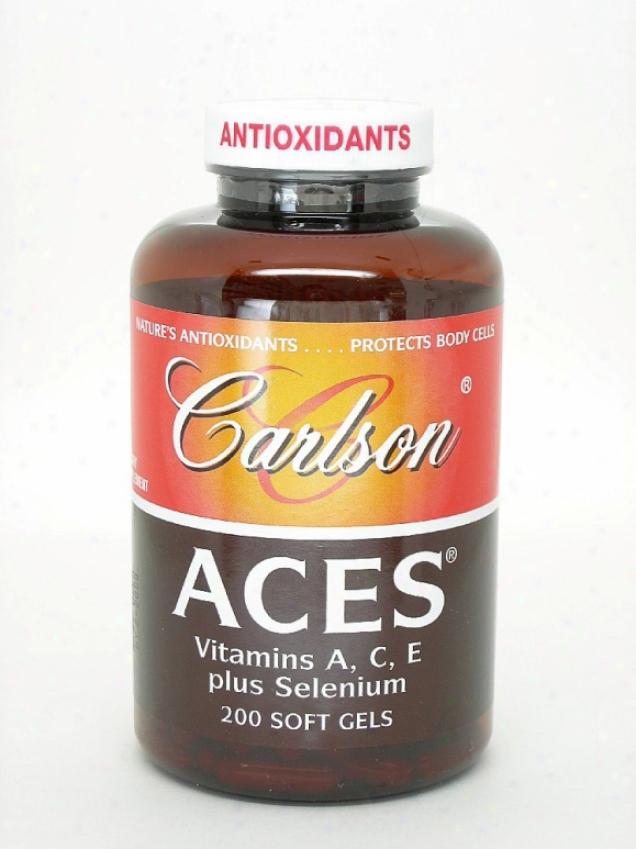 Carlson's Aces 200sg