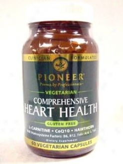 Comprehensive Heart Health 60 Vcaps